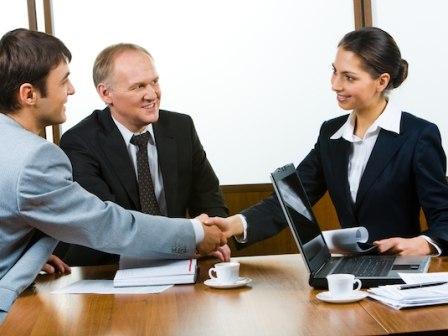 Юридические и бухгалтерские услуги для бизнеса